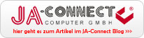 JA-Connect Computer Blog Artikel