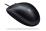 Mouse Logi B100/B110 schwarz/grau USB